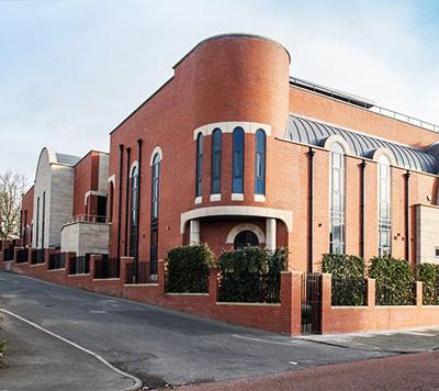 Bensham Synagogue