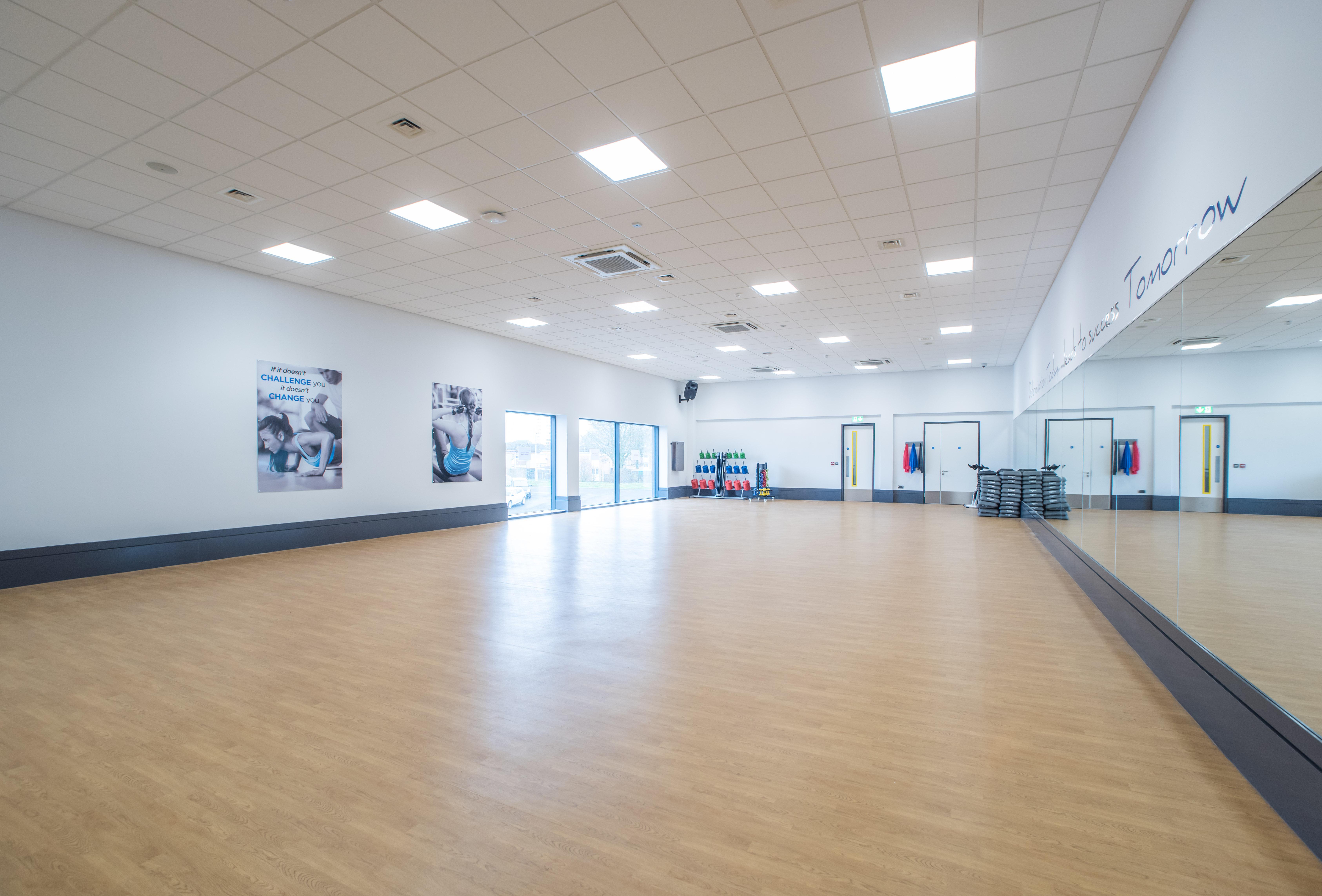Cardinal Hume - Sports Hall